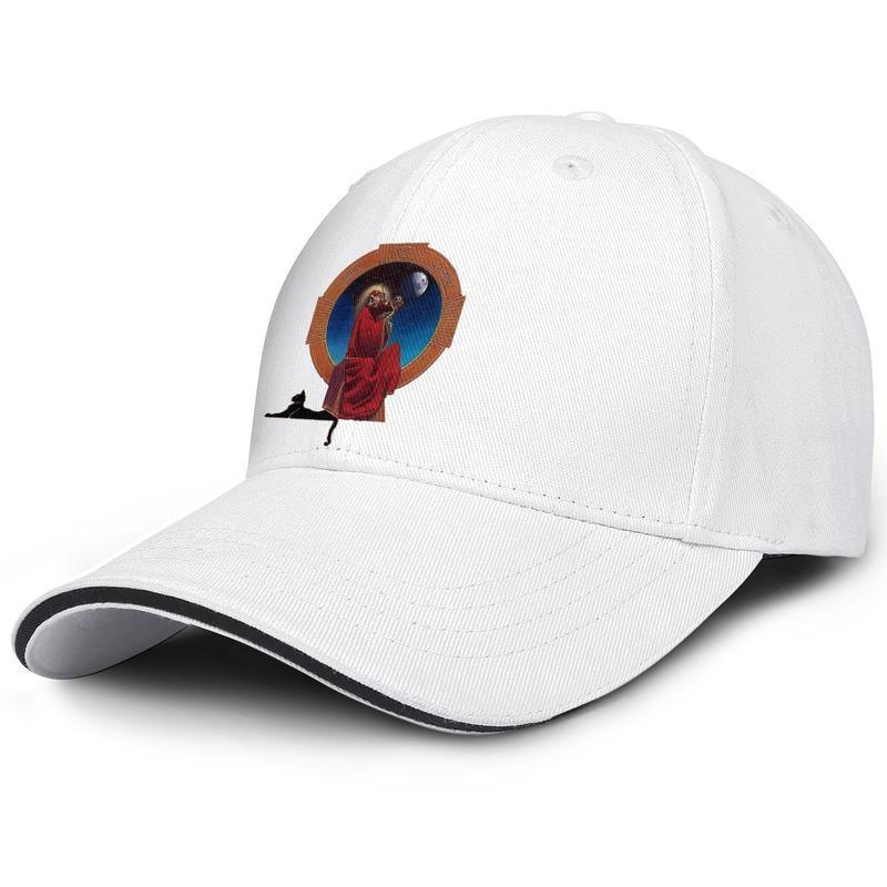 Fashion Baseball Cap Grateful Dead With Catat Adjustable Ball Hat Cool Personalized Trucker Cricket Family Jam funny ice cream