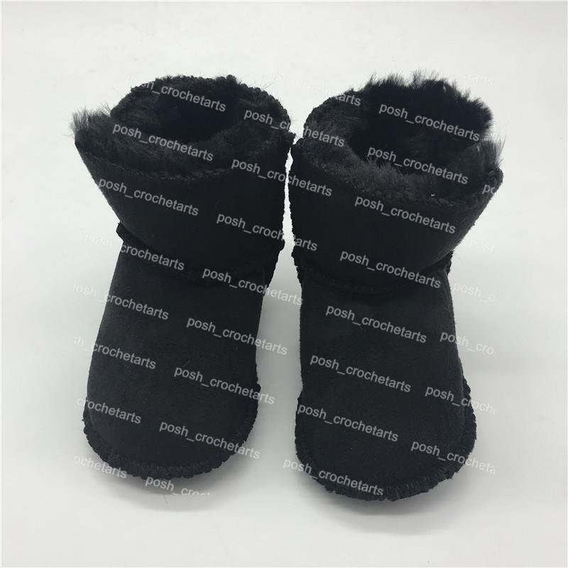 Baby Snow Boots для продажи пушистые напольные туфли для детских подарков Идеи теплые ботинки для детских душевых подарков с этикеткой