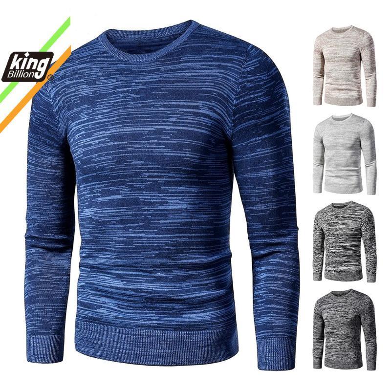Uomini autunno nuovo casual vintage vintage colore misto cotone in pile maglione maglione uomo inverno o-collo moda caldo spessore jacquard