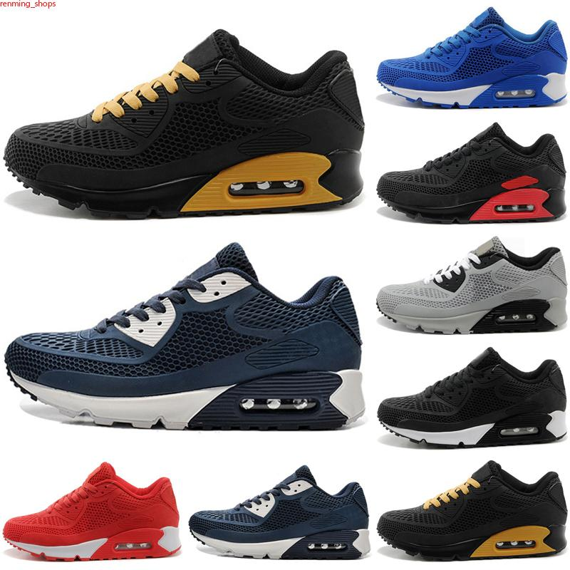 2021 New Cushion KPU Men Women Sport shoes High Quality classical Sneakers Cheap 11 colors designers Sports Sneakers Size 36-46