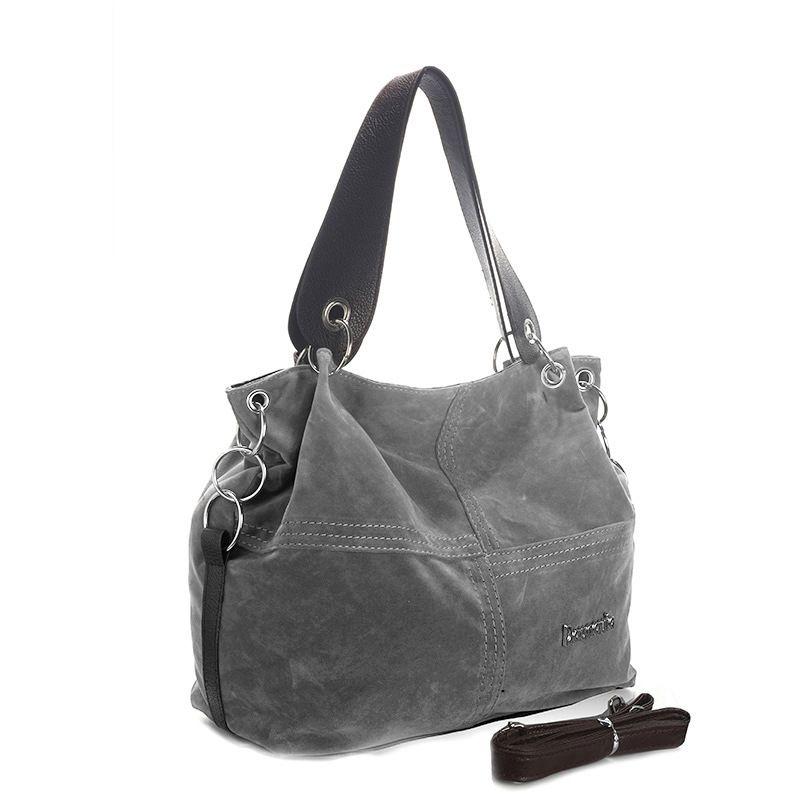 Novo Criativo New Flannel Bag Moda Grande Capacidade Sacos Mulheres Cor Sólida Um ombro Messenger Bag Mulheres Lake Blue Bolsa