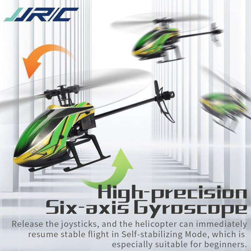 JJRC M05 2.4GHZ 4CH 6-осевой гироскоп стабилизатор высоты высота Удерживает RC вертолет для моделей RC в помещении открытый игрушки подарок на день рождения Q1215