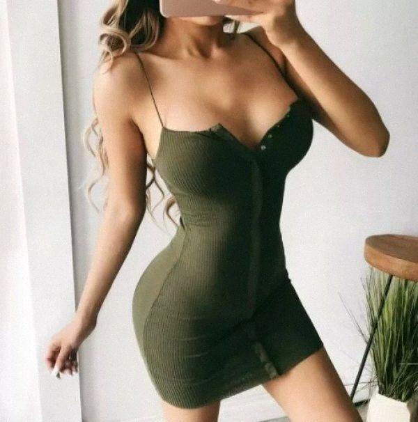 Sexy Lady Womens Camis платье 2019 мода силмин мини-платья без рукавов полюбов кусочек Bodycon Clubwear Vestido de Mujer # BJ7Q