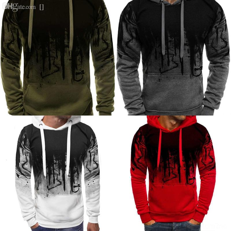 K2RDU GIV UNISEXE HOMME Pull CLASSIQUE Lettre Men's Designer Sweaters occasionnelsCrafrative Splash Encre Paris Automne Hiver Femmes Pull