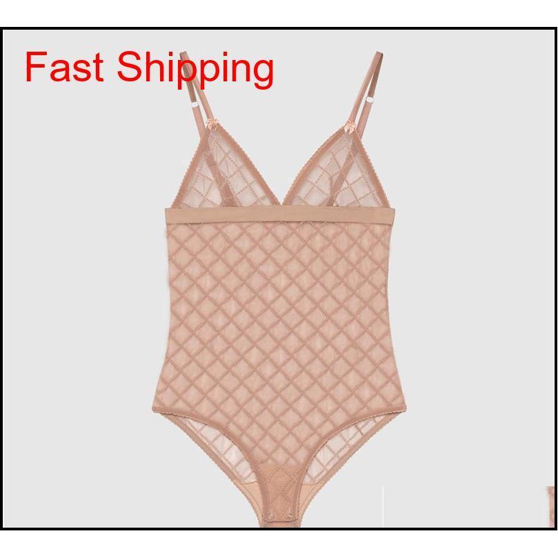 편지 Tulle Bodysuit 여성을위한 패션 레이스 란제리 소프트 편안한 통기성 속옷 수영장 스파 Beac Qylard Bdesports