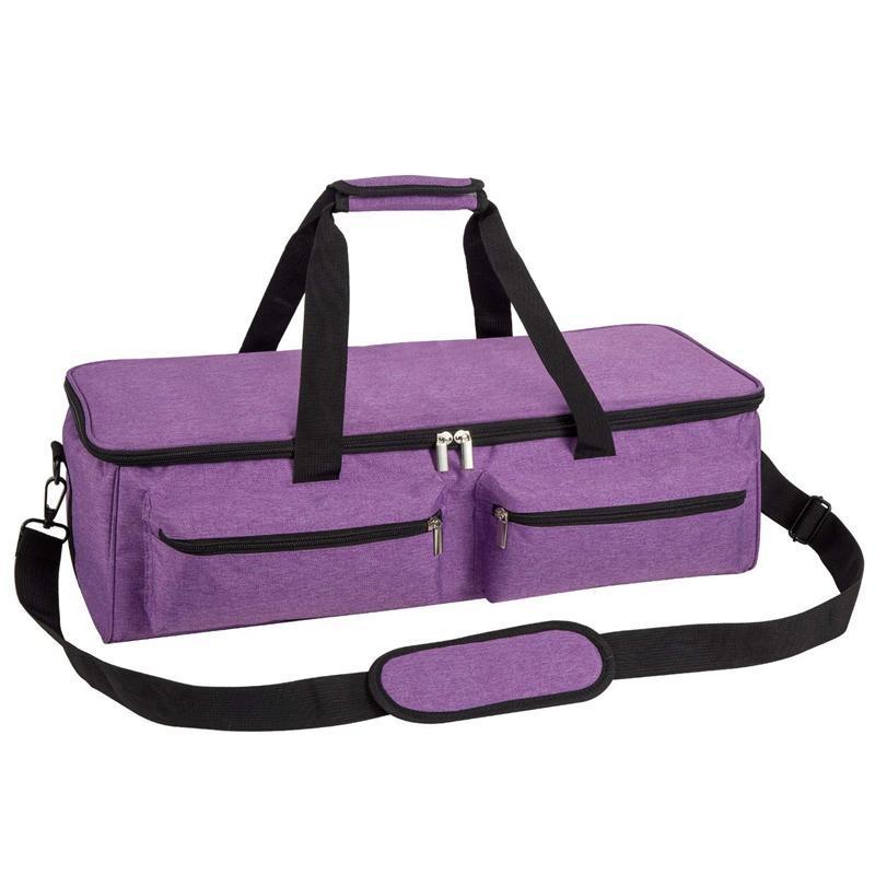 Faltbare Tasche Kompatibel mit Cricut Explore Air and Maker, Tragetasche, die mit Cricut kompatibel ist, erkunden Sie Luft und Lieferungen