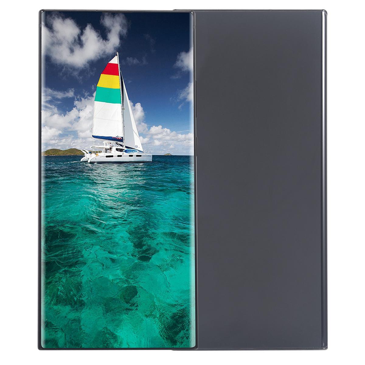 Ücretsiz DHL 2 GB 16 GB Goophone N20 5g 6.7 inç Punch-Hole Tam Ekran Android 10 Dört Çekirdekli 3G WCDMA Yüz KIMLIK Parmak İzi Smartphone Mistik Bronz