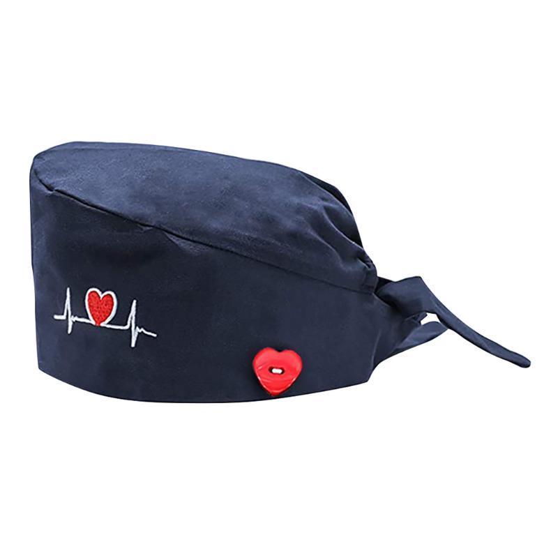 قبعات الدراجات أقنعة الأزياء للجنسين فرك كاب مطبوعة زر العمل قبعة عارضة الصيف عالية الجودة صيدلية الجمجمة القبعات # T1P