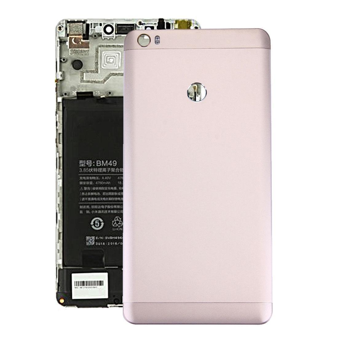 Pour la couverture arrière de la batterie Xiaomi MI Max