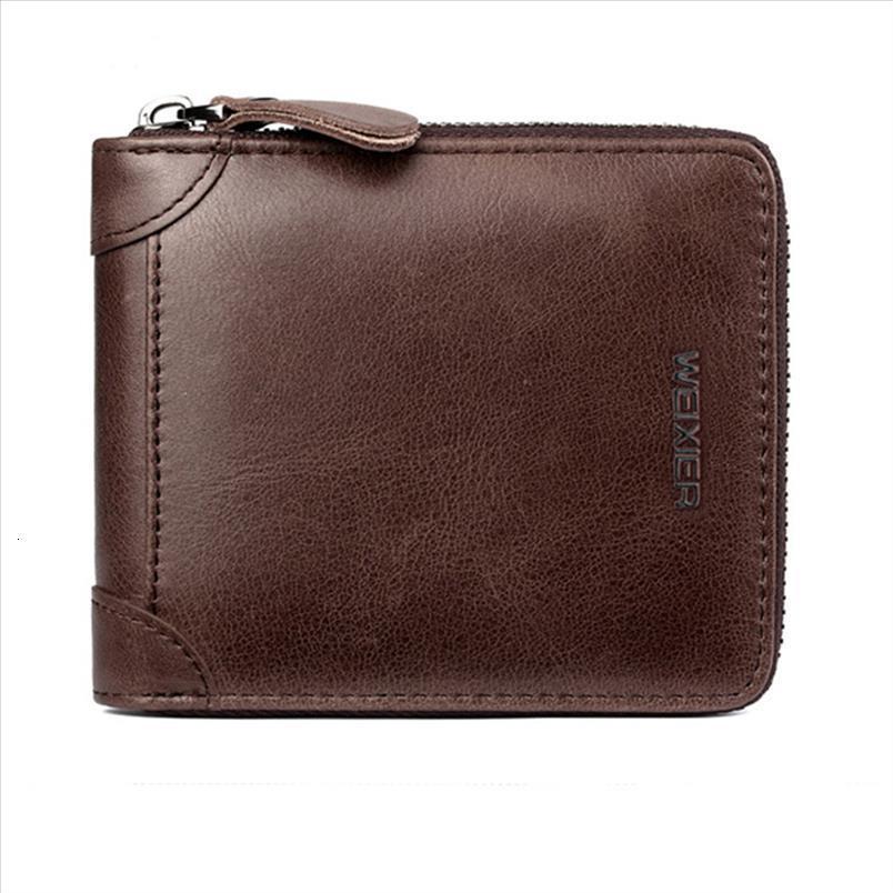 Короткие мужские кошелек сцепления кошельки искусственного кошелька кожаные новые держатели монет Multi Card горячие продажи с мужской винтажной картой оптом ECVWH