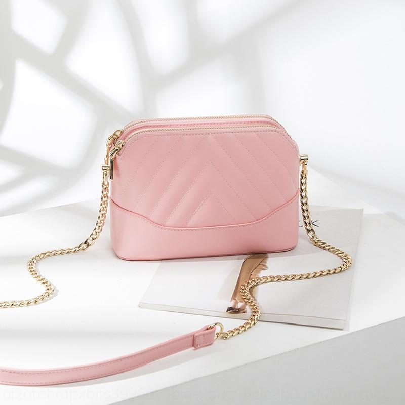9YFZ Luxe Sacs à main Femmes Couleur Designer Sac Sacs Sacs Sacs Solid Femmes Zipper Hnadbag Bag d'épaule Bandoulière Bandoulière Sac # G20