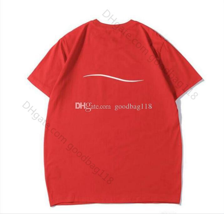 2021 roupas de verão designer camiseta camiseta marca vestuário colheita de tripulação de homens camiseta homens luxo homens mulheres t-shirt tops de manga curta camiseta tamanho s-3xl