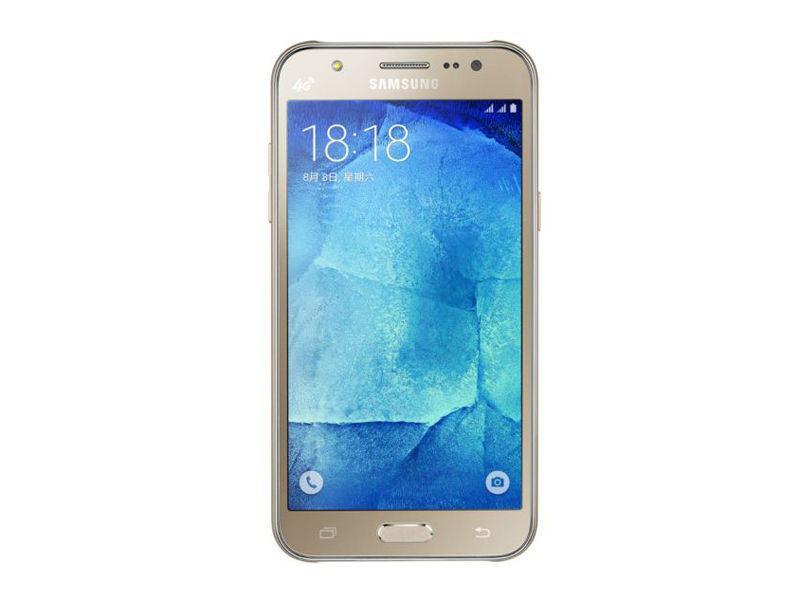Original Refurbado Samsung Galaxy J5 J500F Quad Core ROM 16GB 13MP DUAL SIM Desbloqueado Teléfono inteligente