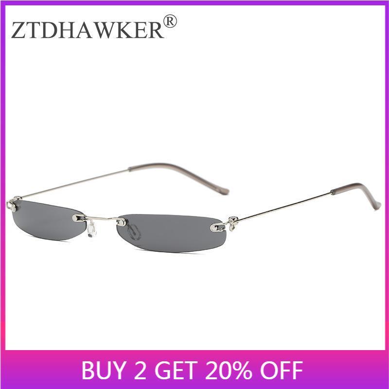 Модные изысканные солнцезащитные очки для мужчин и женщин малые рамки квадратные дикие очки океанские линзы j1211