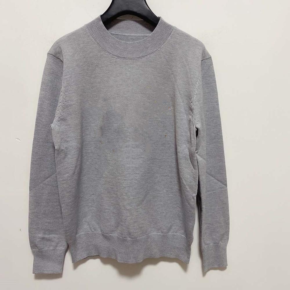 2021 Moda feminina camisola para outono e inverno mulheres casuais de alta qualidade suéteres camisola casual harajuku womens sumores