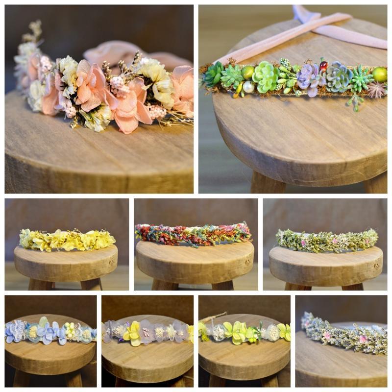 Аксессуары для волос рожденные пословицы рожденные повязки детское повязка с девушкой повязки цветок ручной работы студия Po