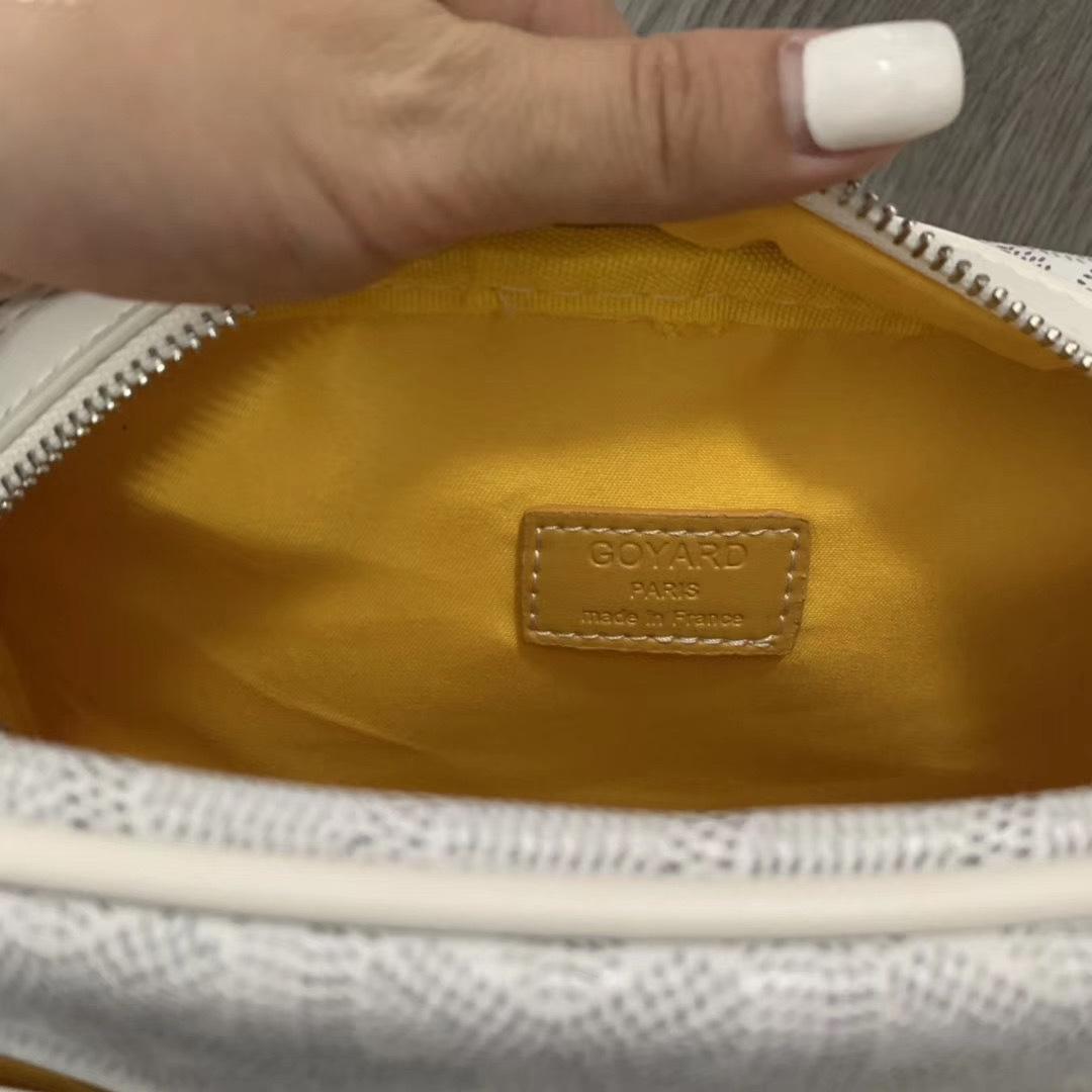 Borse Body Bag Alta GOYQuality per le donne f0uY 2020Brand Nuova spalla del sacchetto GYAs Designer Totes Messenger Bags Croce Portafogli 118
