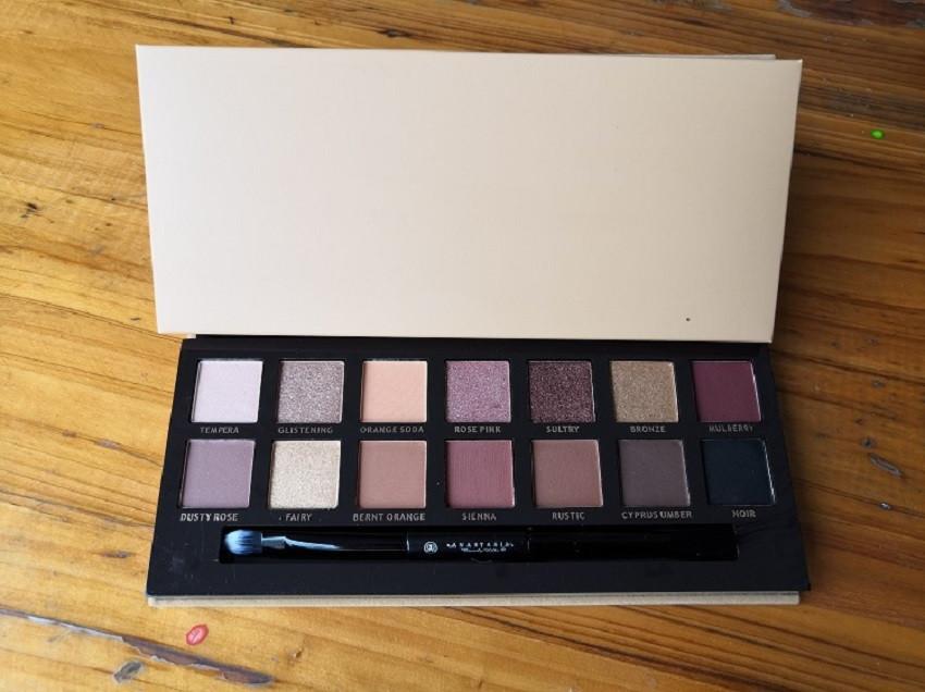 2019 paleta de sombra 8 edição moderna mestre macio montes fosca maquiagem olho paleta de sombra em estoque dhl frete grátis