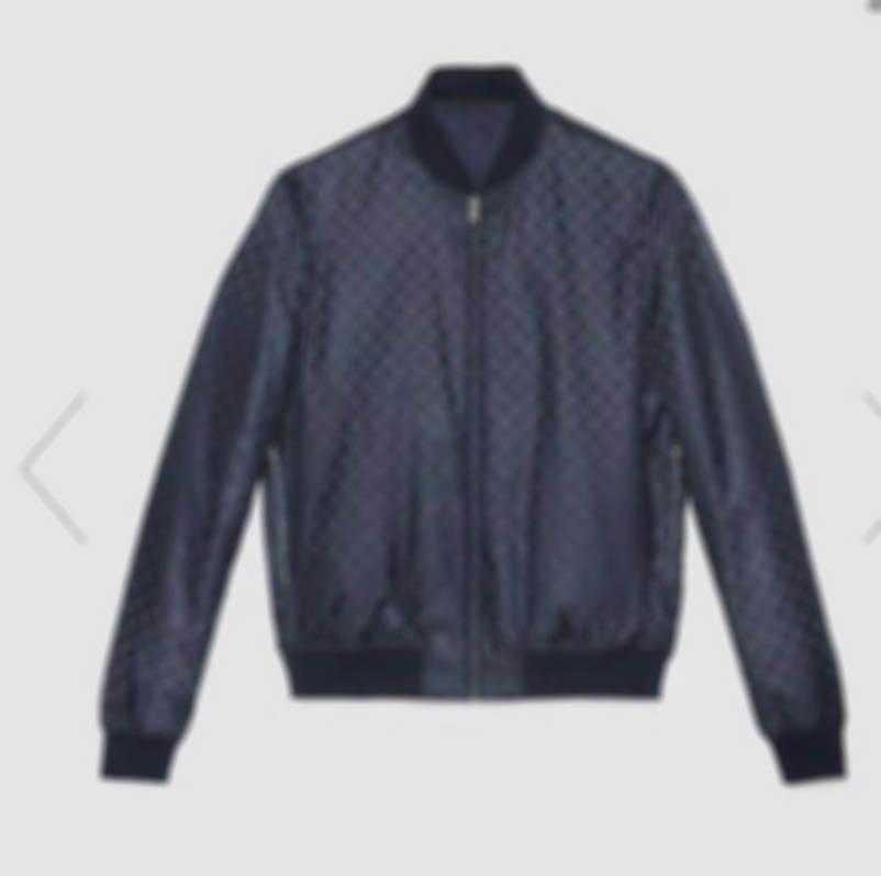 20FW sonbahar kış son moda yüksek kaliteli ceket deri kol mektubu hoodie yüksek kaliteli çift taraflı standı yaka ceket ince rüzgar