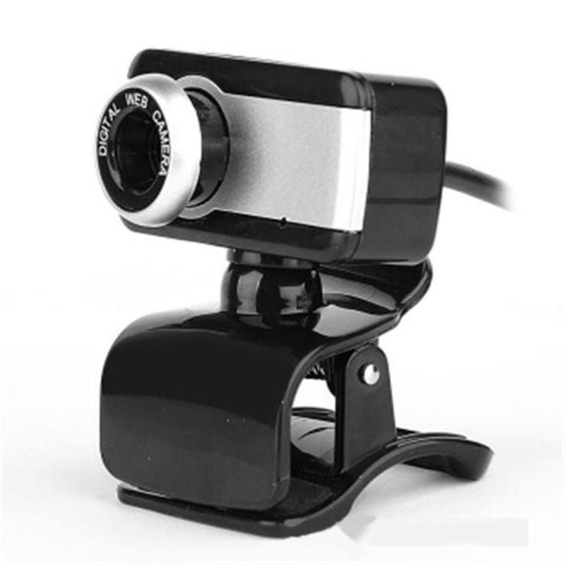 Компьютерная камера с микрофоном 480P OEM доступных авто белого баланс Автоматическая коррекция