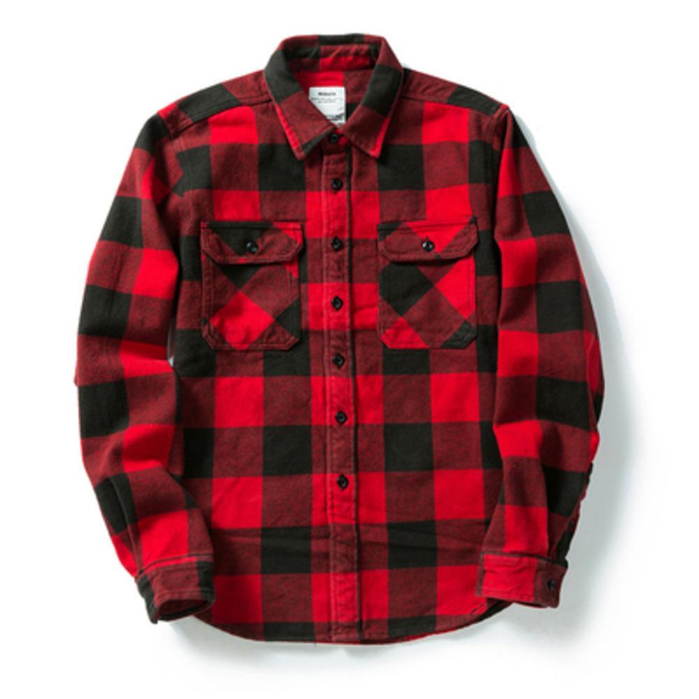 100% хлопок тяжеловес ретро винтажная винтажная весна осень зима с длинным рукавом буйвола шлюпка фланцевая куртка для мужчин C1222