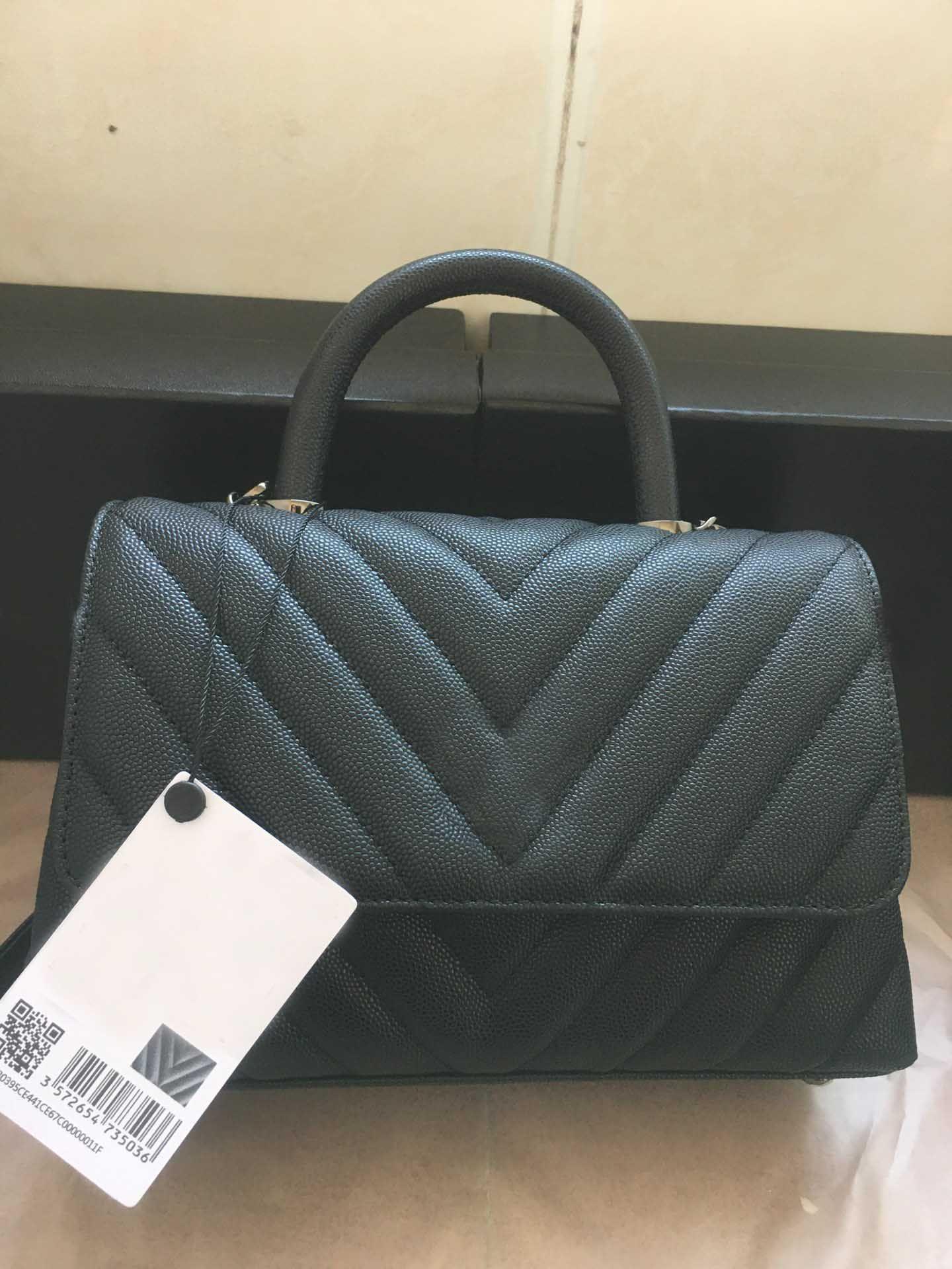2020 New Fashion Double G Female Bag Luxury Designer Bags Womens Handbag Rhombus Messenger Bag Women Shoulder Bag A92990 24