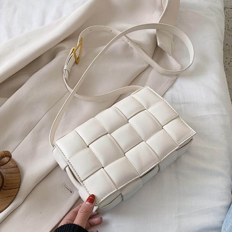 Bölme İç Çanta Düz Yastık Boyutu Tasarımcılar Çanta Renkler Luxurys Çok Yönlü Crossbody 4 Küçük Şekli Smal Bayanlar HMBHH Vsaxe