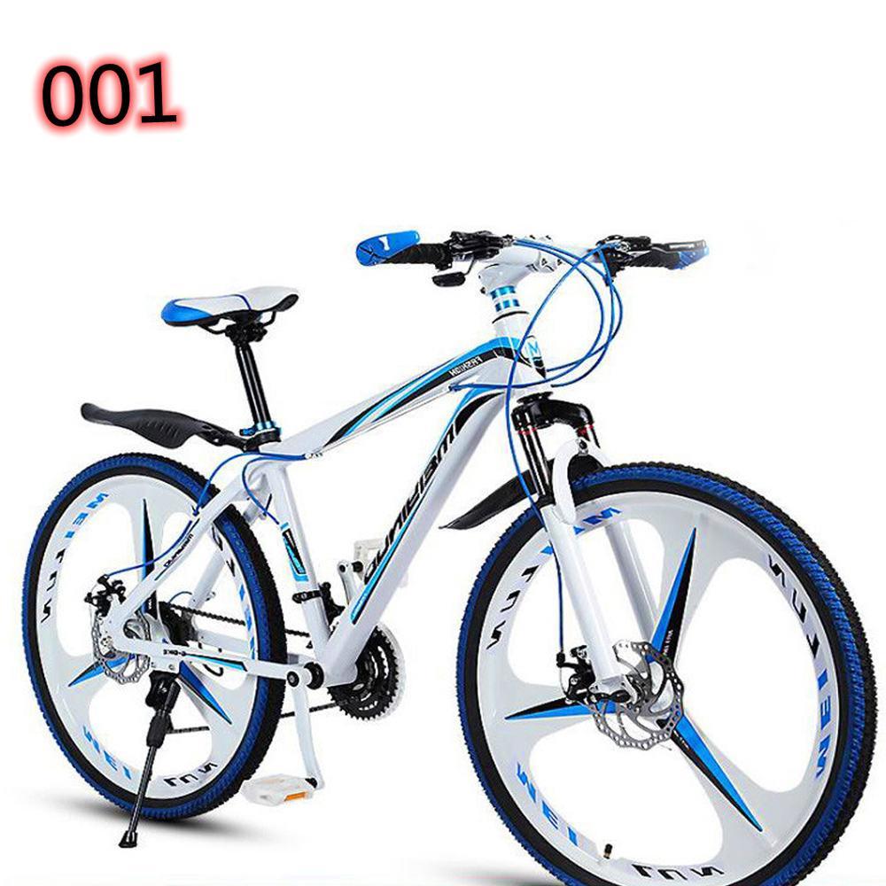 Ruote di bicicletta pieghevoli 26 * 4.0, 24 velocità 21 Velocità 6 Guida della neve, 17.5 pollici, struttura d'acciaio, consegna libera in Russia, vendite di fabbrica
