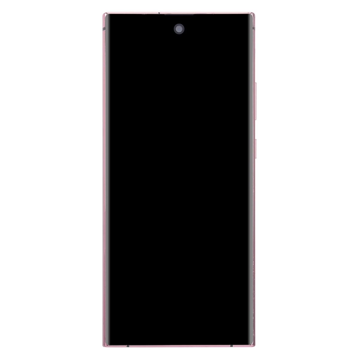 6.9 6.8 6.7 pollici Punch-Hole Schermo intero S21U 21+ Ultra 5G Smart Phone N20U S20U 4G LTE 3G WCDMA Octa Core 2 GB 16 GB Android 11 Viso ID IF La fingerprint 13MP Camera Smartphone 512 GB