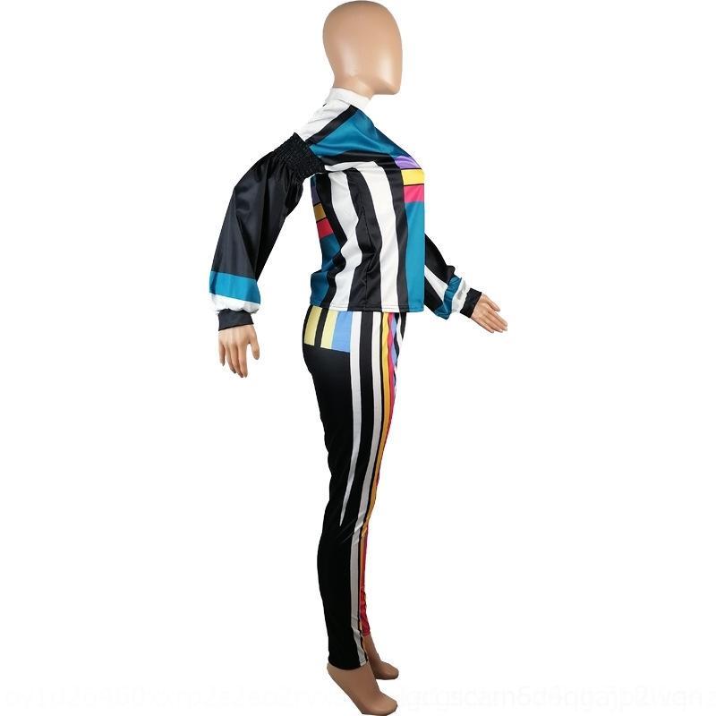 PSCS 20SS Diseñador de chándals de diseño para hombres Suits de calidad de lujo de la marca de otoño Mens Hop Trajes de chaqueta Pantalones Sets Sporting Traje Hip Jogger High Sweat
