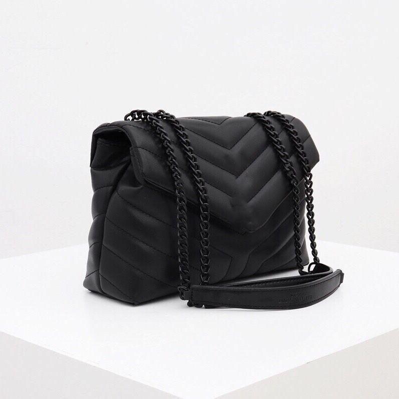 Bolsas de luxo de couro real mulheres sacos de ombro saco de ombro alta qualidade flap saco várias cores