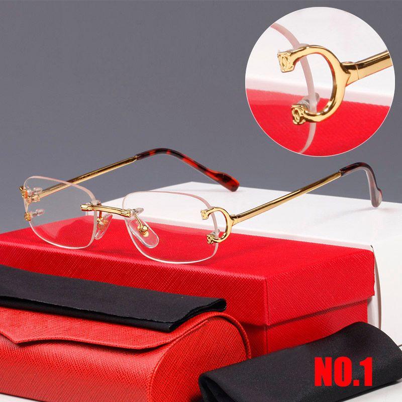 أعلى جودة لا رجعة نظارات النساء مصمم الرجعية المعادن النظارات الكلاسيكية الإناث التدرج الشمس الزجاج الرجال خمر نظارات الشمس مع مربع 2020