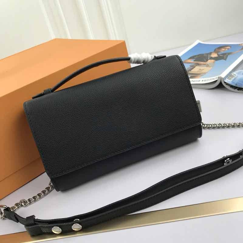 Сцепление Serial качествое на плечо высокая реальная сумка M56088 сумка сумка в кожаном количестве Insid женщина кошелек SLLPB WPEEW
