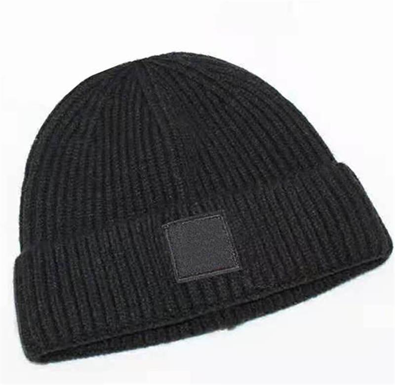 قبعة الدافئة رجل امرأة الجمجمة قبعات الخريف الشتاء تنفس جاهب دلو قبعة قبعة نوعية جيدة