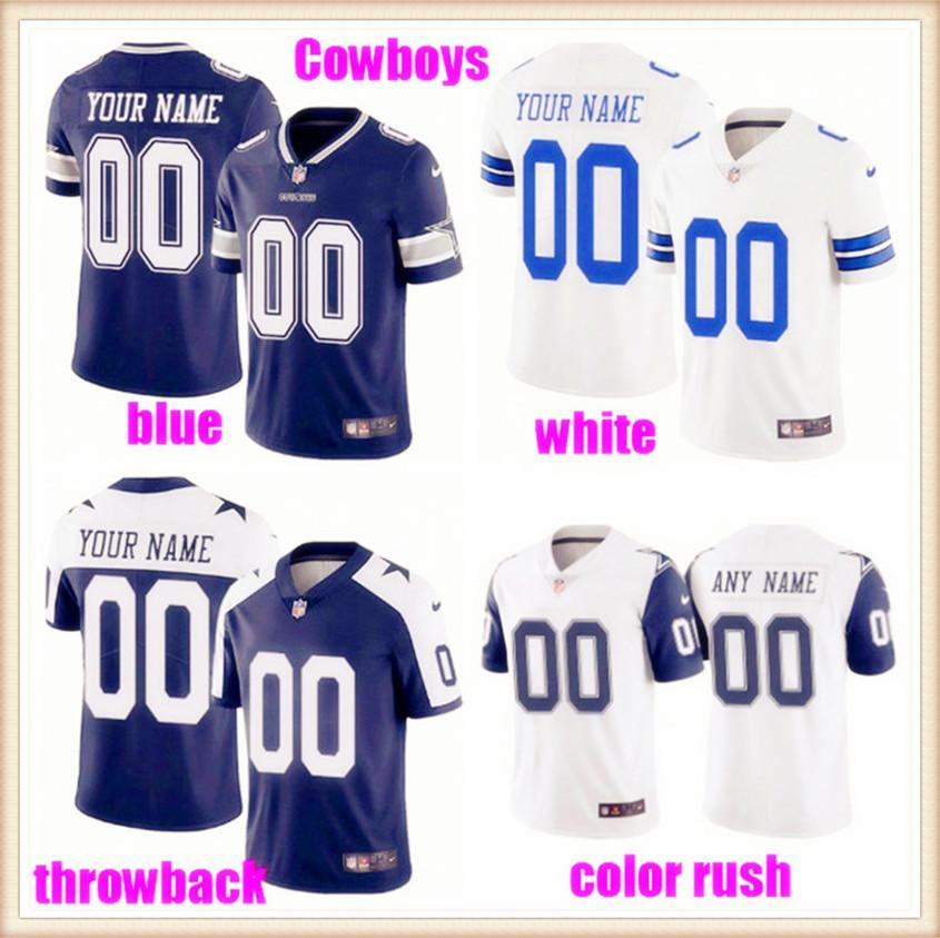 Custom American football Jerseys For Mens Womens Youth Kids new fashion style Name Number Color Maillot de france jersey gear 4xl 5xl 6xl
