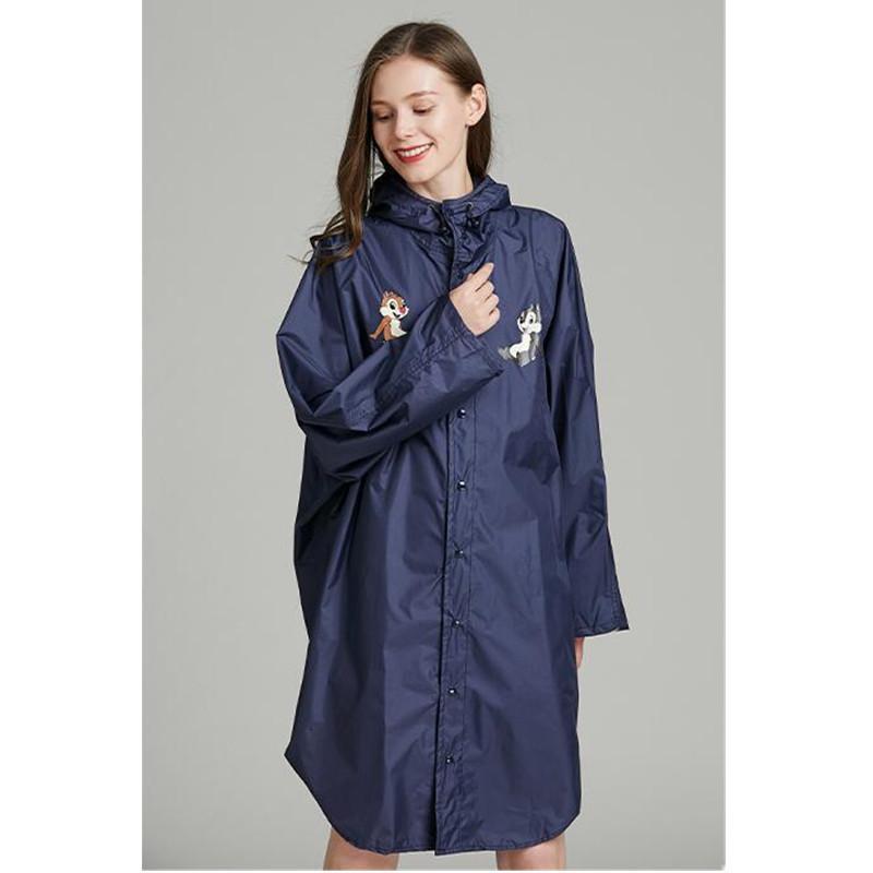 Roupa de chuva mulheres à prova de vento à prova d'água, roupas ao ar livre chuva jas poncho mantel capa the chuva chubasqueros