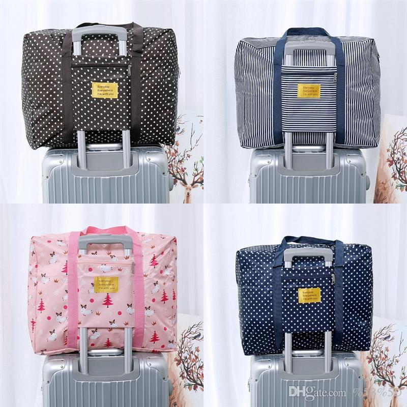 QGF Tidy Travel Aufbewahrungsbeutel Organizer Verpackung Tragbare Tasche Hohe Qualitäts Gepäck Organizer Kleidung Set Designer Beutel Koffer Lagerung