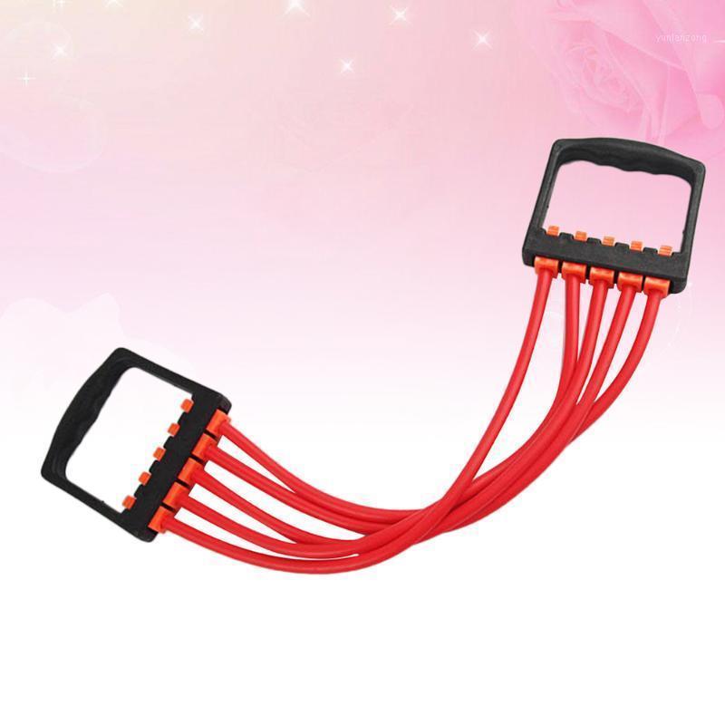 Устойчивые полосы сопротивления 1 ПК расширитель сундука Резина Практическое легкое упражнение Оборудование для устойчивости руки для фитнеса1