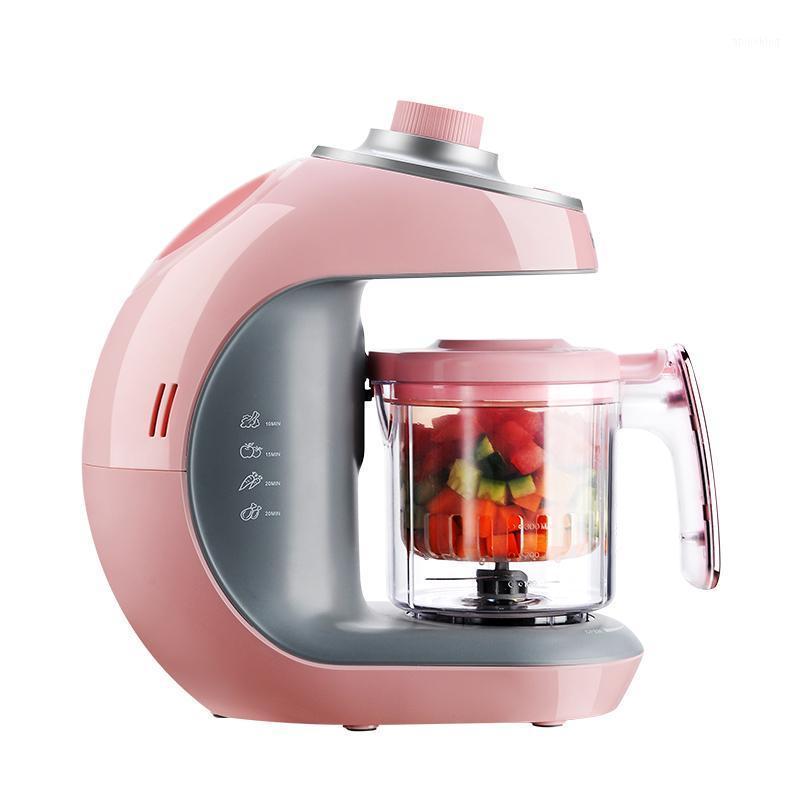 Juicers hbb-b0104 bebê cozinhar máquina de mistura de suco de lama automática casa