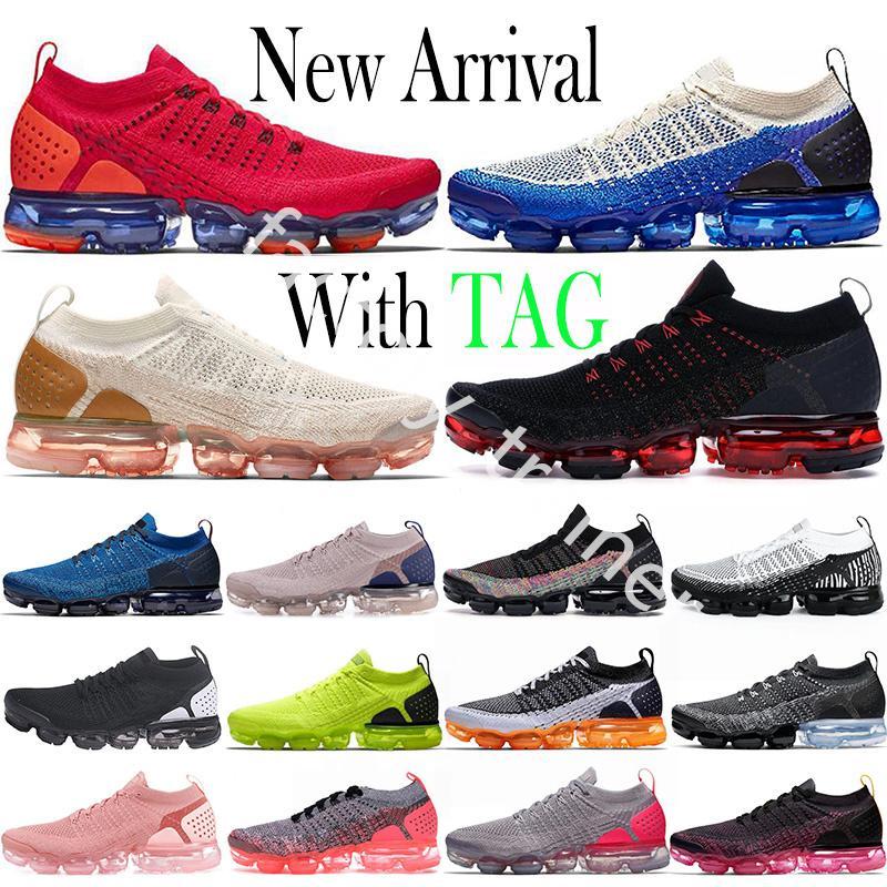 2021 Fly 3.0 Örgü 2.0 Yastık Üçlü Siyah Erkek Koşu Ayakkabıları En Kaliteli Metalik Altın Zebra Yelken Oreo Safir Mavi Spor Sneakers Eğitmenler Boyutu 36-45