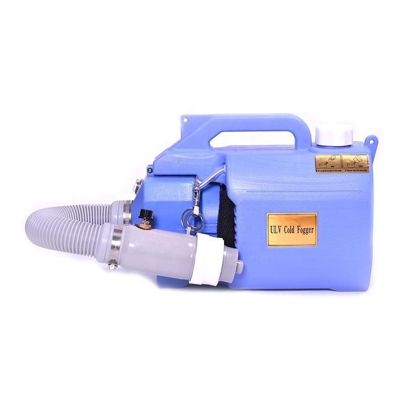 Sanitizer Gun Pistola Sanitizante Atomizadores En Spray Pressurized Spray Bottle Garden Hose Fogging Machine Disinfectant Gun Watering Can