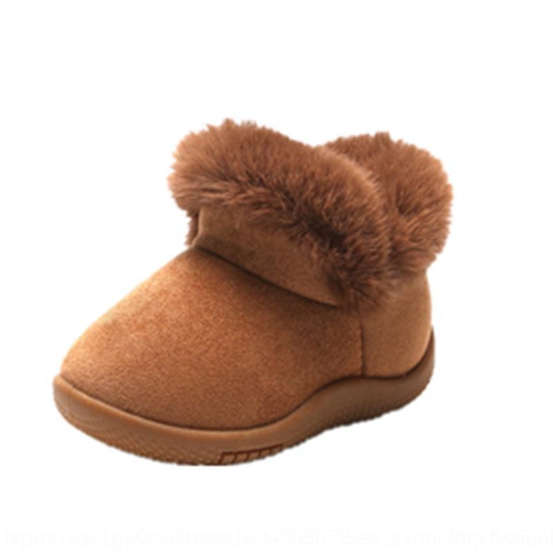 Nujm Hot Classic Design Versand U528100 Baby Junge 23-34 Kinder Schneestiefel Pelz Halten Warme Stiefel EUR Szie EUR Mädchen frei AUS