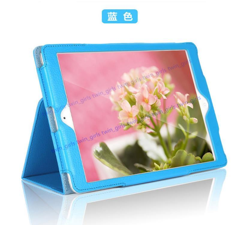 Wholesale - 100pcs/lots PU Magnetic Leather Smart Case Cover With Stand For New ipad 2 3