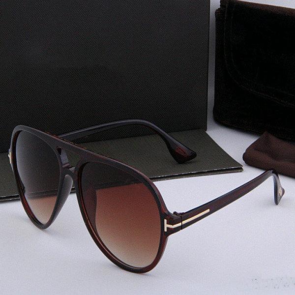2021 Luxus Neue Polarisierte Frauen Marke Männer UV400 Sonnenbrille Sonnenbrille Eyewear Pilot Gläser Rahmen Dwnka