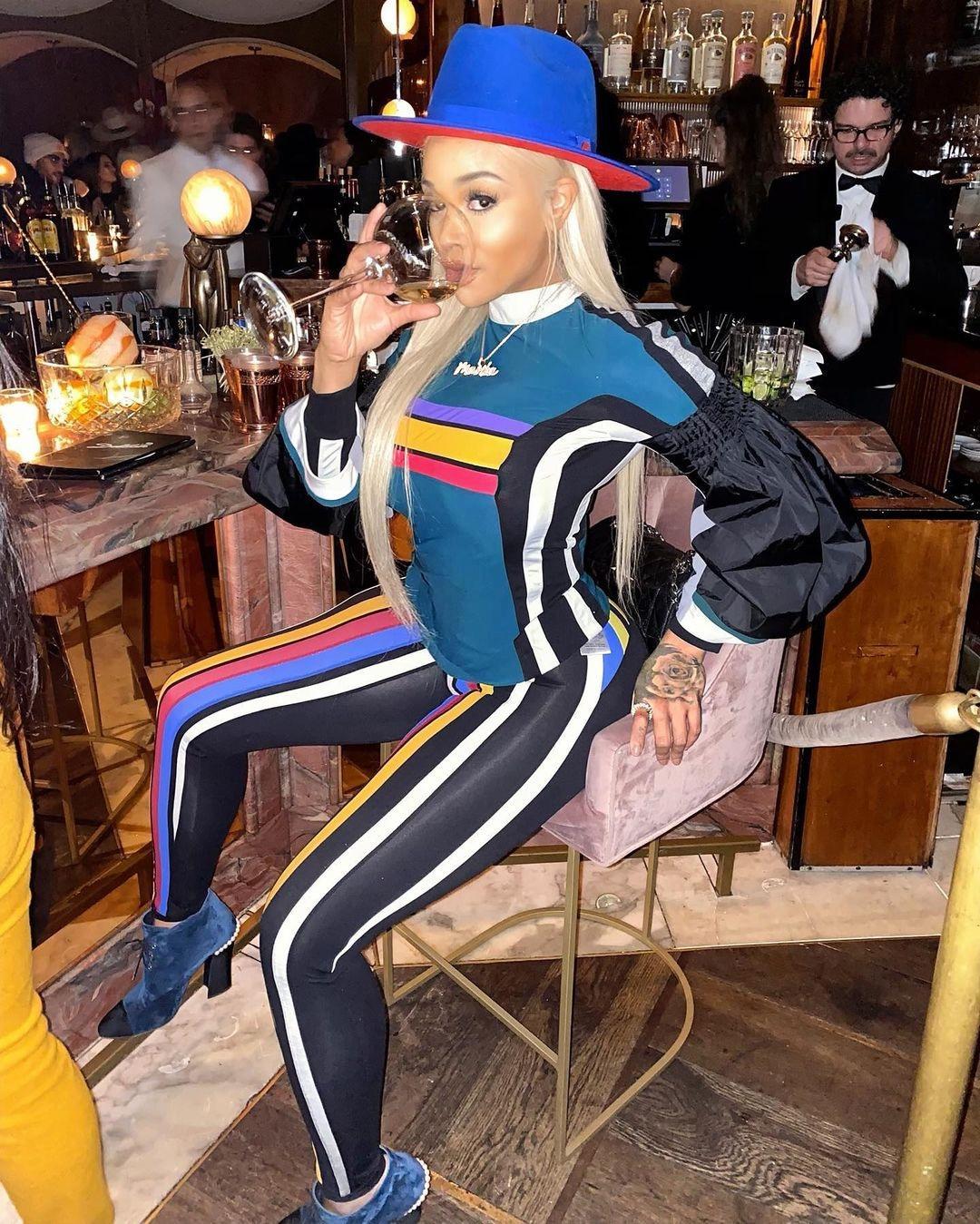 8 PMA Pantolon Tasarımcı Kadınlar İki Parçalı SetSoulder Fener Kıyafetler Rahat Ceketler Sıkı Uzun Sonbahar Kol Moda Bayanlar Giysi Artı Siz