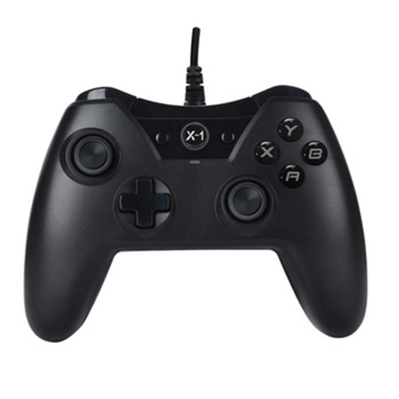 Nuevo controlador con cable para Xbox One Game Controller para Xbox One Gaming Joystick Gamepad