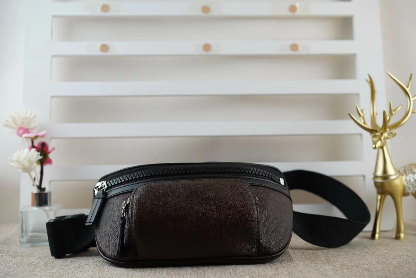 2020 New Pockette Bolso Bag embreagem Bag Baguette Bag Entre com Box Homens Woemen Handbad Man Hot Fashion USA Europ