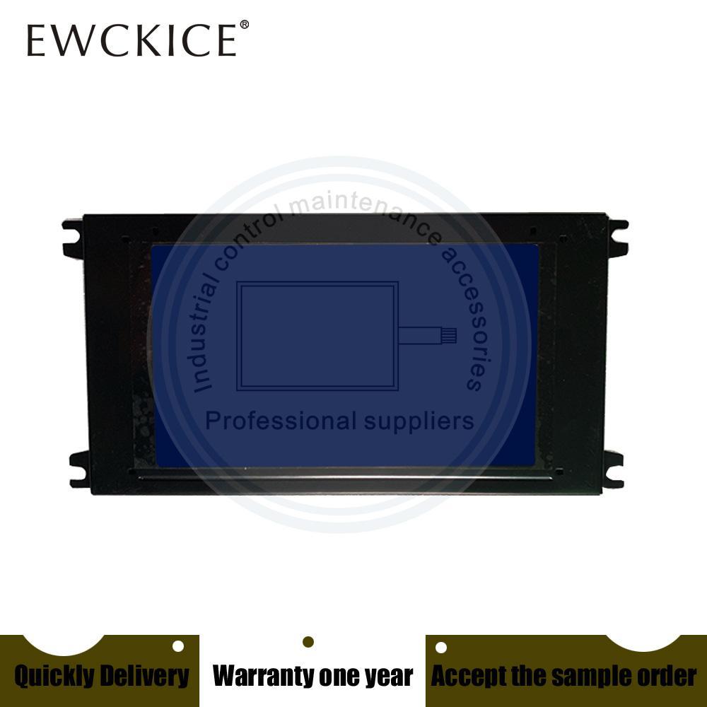 Orijinal YENİ HV00067A BT20N / 071.030 BT20N / 101.399 BT20N 071.030 BT20N 101399 PLC HMI LCD monitör Endüstriyel Sıvı Kristal Ekran