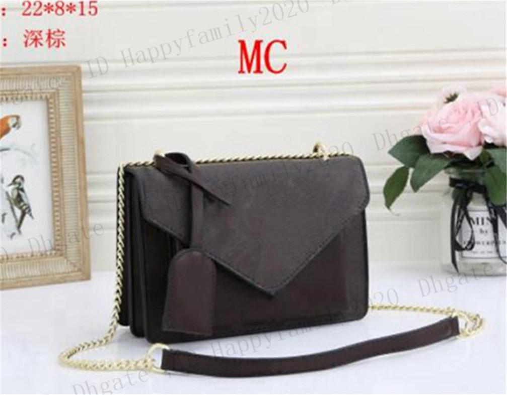 Женская сумка на плечо PU сумки 025 сумка цепь тела чистый крест женщина дамы женские женские сумки мода качества хорошее кожаное плечо fskqr