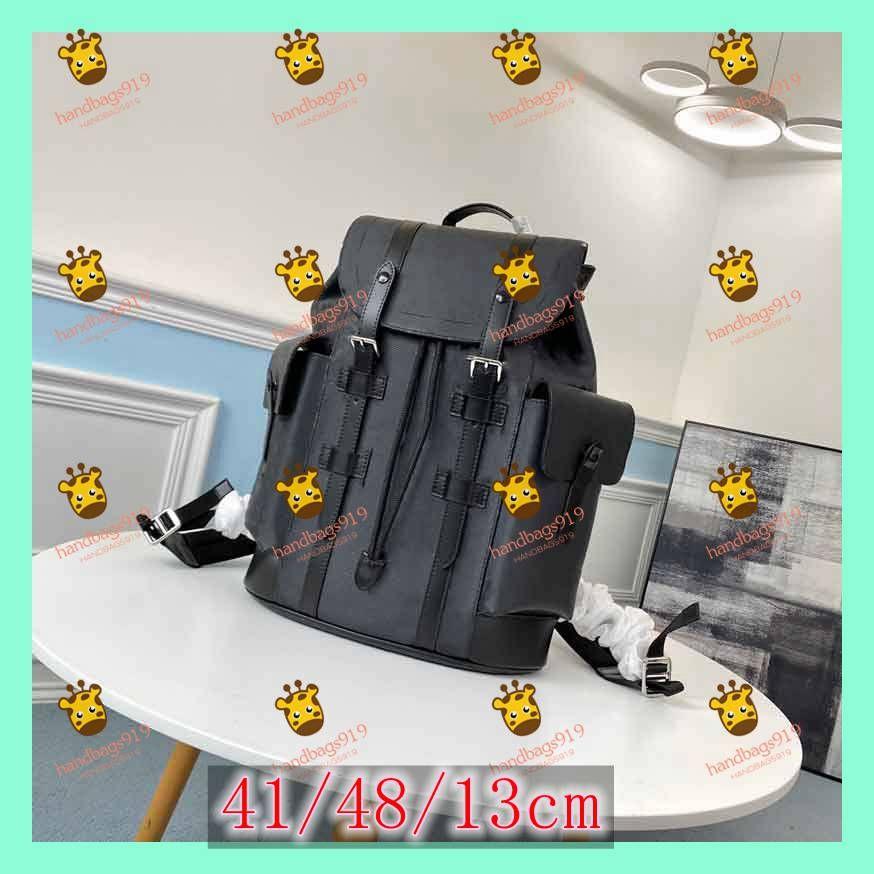Mochila кожаного рюкзака MENS рюкзака мода рюкзаки женщины рюкзак мужских сумки Palm случайных скач- Дизайнера Школа Учиться в России Сумка